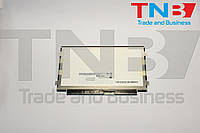Дисплей 10,1 LG LP101WSB, SLIM, 1024x600, глянцевая, 40pin, разъем справа внизу