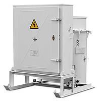 Трансформатор для прогрева бетона КТПТО-80, ТМТО-80, ТМОБ