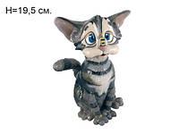 Оригинальный подарок фигурка котенка подарите радость близким купить подарки в Харькове