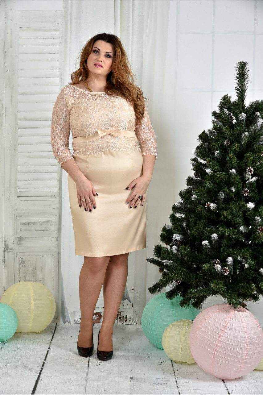 Купить Праздничное Платье Женское