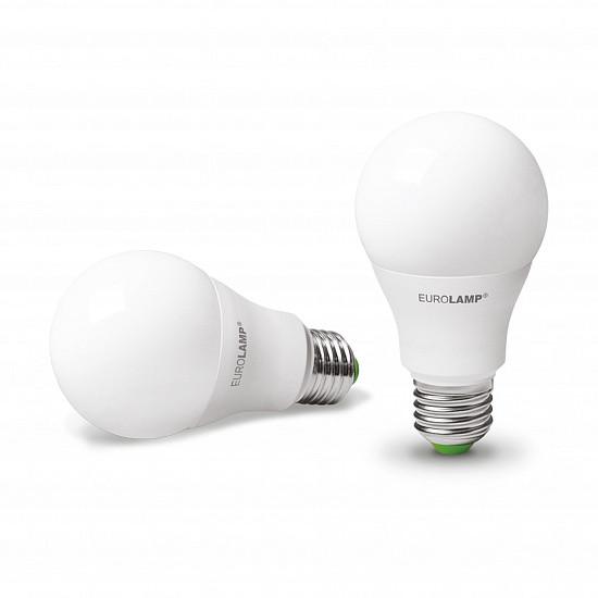 Лампочка LED Eko Euro Lamp  А60 12W E27 3000К
