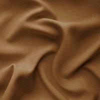 Габардин ткань 777 - цвет темно-бежевый