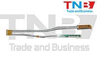 "Переходник-шлейф CCFL-LED для матриц 15.6"" 30/40-pin; HP-4pin, 6pin, 7pin, Sony-8pin, Acer и Toshiba"