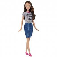 Кукла Barbie Модница DGY54