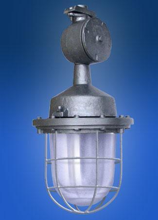 Светильник ВЗГ200, взрывобезопасный светильник ВЗГ-200