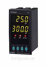 Аналогові і цифрові термостати ETC 8420
