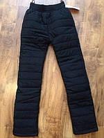 Детские зимние штаны для мальчиков