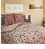 Комплект постельного белья ТЕП евроразмер Элли