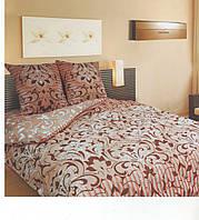 Комплект постельного белья Элли евро размер