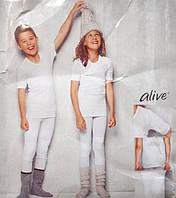 Комплект термобелья для девочки Германия Alive Trevira Perform 122-128 рост, фото 1