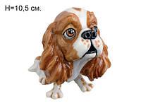 Оригинальные подарки и сувениры в Украине фигурка собаки