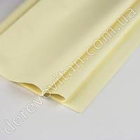 Бумага тишью, кремовая, 50 на 75 см, 100 листов