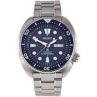 Часы Seiko Prospex SRP773K1 Turtle Automatic Diver's 4R36 , фото 1