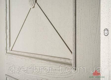 Двери Белоруссии Адант ПГ оливка, фото 2