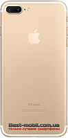 Копия IPhone 7 Plus Gold 100%