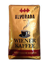 ALVORADA Wiener Kaffee (1 кг), фото 1