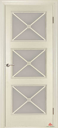 Двери Белоруссии Адант ПО оливка, фото 2