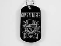 Guns N' Roses жетон