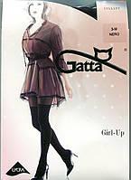 Фантазийные колготки с имитацией чулка GATTA GIRL-Up 24
