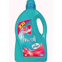 Гель для стирки Perwoll brilliant color 4 литр