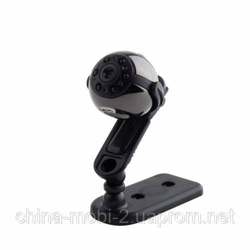 Dv dvr SQ9 - Мини экшн камера-регистратор с ИК подсветкой