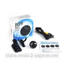 Мини камера-регистратор dv dvr SQ9 с ИК ночной подсветкой и датчиком движения, дата/время, фото 3