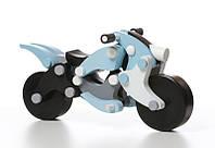 """Мотоцикл """"Чоппер"""" на магнитах Cubika LM-5 арт.11674"""