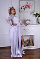 Взрослое вечернее, свадебное, нарядное платье Танго  - прокат Киев, Троещина