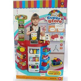 Игровой набор Магазин 922-06
