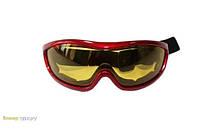 Очки лыжные 526