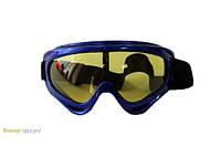 Очки лыжные 881,Ouxel