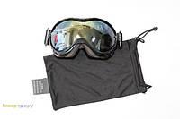 Маска лыжная №0065