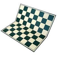 Доска картонная для игр(шахматы,шашки,нарды)