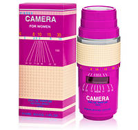 Camera Rose Max Deville for woman edp 100 ml