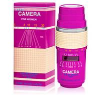 Парфюмированная вода для женщин Camera Rose Max Deville for woman edp 100 ml