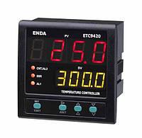 Аналоговые и цифровые термостаты ETC 9420