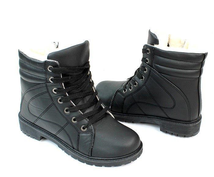 Модные высокие ботинки размеры 37,38