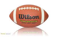 Мяч для американского футбола Wilson TN