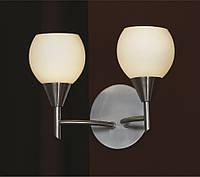 Бра, светильник настенный Lussole PITIGLIANO 2 плафона