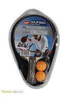 "Теннисная ракетка ""Yaping"" №2021"