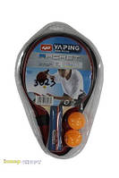 "Теннисная ракетка ""Yaping"" №3023"