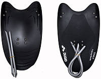 Лопатки Arena Trax Handpaddle AR-95231(TRP, силикон, р-р S-L, цвета в ассортименте)