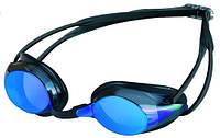 Очки для плавания Arena Tracks Mirror(цвета в ассорт)