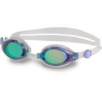 Очки для плавания Speedo, Mariner Mirror(цвета в ассорт)