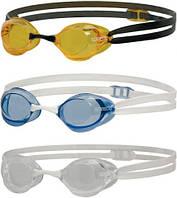 Очки для плавания Speedo, Sidewinder (цвета в ассорт)