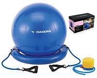 Набор для пилатеса Pilates Ball Set Fitness