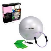 Набор для фитнеса/пилатес Diadora Pilates Kit