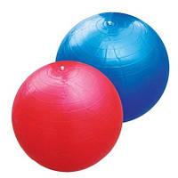 Мяч для фитнеса гладкий 65 см.