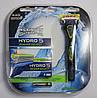 Набор станок Wilkinson Sword (Schick) HYDRO 5 Power Select +4 картриджа производство Германия