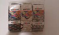 """Стрейчевые женские носки """"Gulcek"""". Ароматизированные, антибактериальные"""